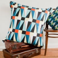 Spectrum Floor Cushion - - Image by Brian Law