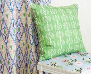 Pavilion Fabric