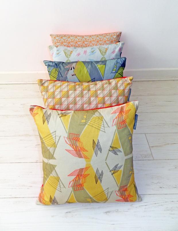 cushion line