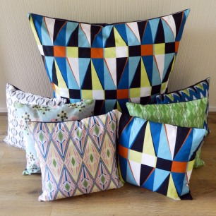 Spectrum Cushions
