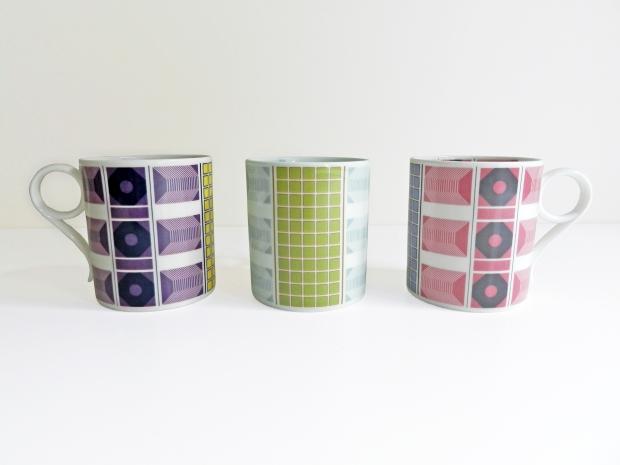 Kirkby Teacups