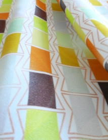 Deckchairs Fabric