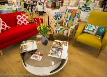 Stunning upholstery by Eclectic Heather