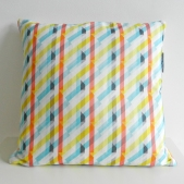 A Perrin Glasshouse Cushion