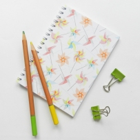 Windmills Notebook
