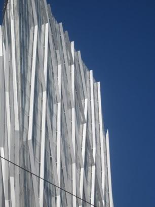 Diagonal ZeroZero Tower (close up)