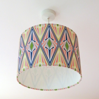 A Perrin Canopy Lampshade