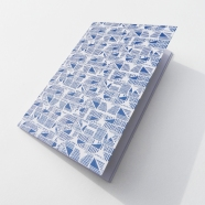 azulejo notebook