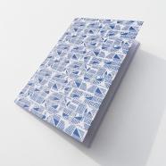 azulejo notebook