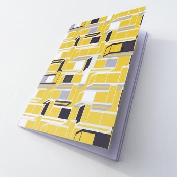 Balcon Notebook - Annabel Perrin