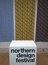 Azulejo, Balcon and Ventana Fabrics