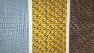 Annabel Perrin - Azulejo, Balcon and Ventana Fabrics