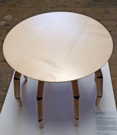Hothouse: Tom Philipson's Spider Table