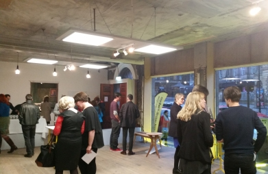Northern Design Festival Opening Preview