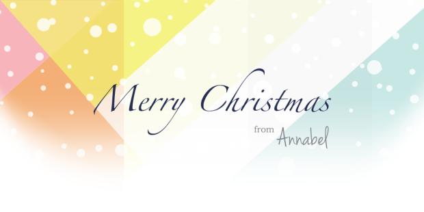 christmas banner a
