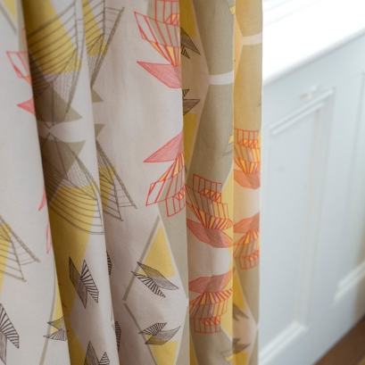 Architecture Fabric - Image by Holly Booth