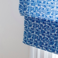 Azulejo Blind - Image by Holly Booth