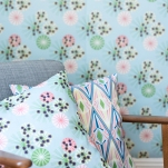 Hemlock Wallpaper - Image by Holly Booth