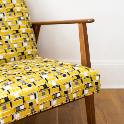 Balcon Fabric - Image by Holly Booth