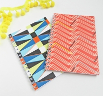 bright notebook duo